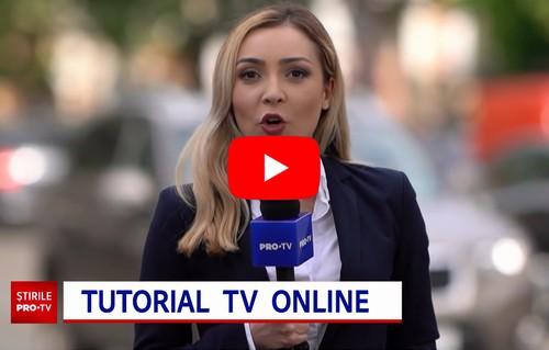 Live romania free tv online Antena 1